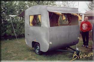 caravanes blandy. Black Bedroom Furniture Sets. Home Design Ideas